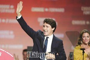 Những thách thức của Thủ tướng Canada trong nhiệm kỳ hai