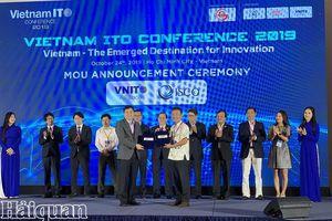 Xúc tiến thương mại và hợp tác kinh doanh cho các doanh nghiệp CNTT Việt Nam