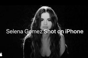 MV mới của Selena Gomez được quay 'hoàn toàn' bằng iPhone 11 Pro