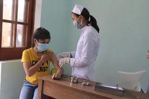 Quảng Nam: Phát hiện 2 ca nghi nhiễm và 1 ca dương tính bệnh bạch hầu