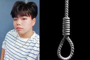 Nam thần tượng 18 tuổi xứ Hàn đăng ảnh ám chỉ tự tử sau scandal bạo hành