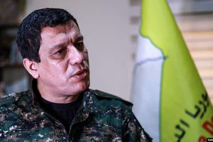 Thổ Nhĩ Kỳ phản đối cách Mỹ đối xử với thủ lĩnh SDF