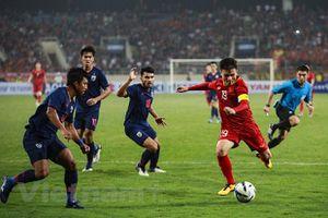 Đình Trọng trở lại U22 Việt Nam, mong manh hy vọng dự SEA Games 30