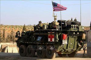 Baghdad tiếp tục khẳng định không cho phép quân Mỹ rút về từ Syria ở lại Iraq
