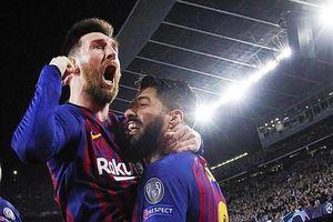 Cục diện các bảng Champions League: Các 'ông lớn' rộng cửa đi tiếp