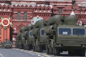Nga hoàn tất hợp đồng cung cấp S-400 cho Thổ Nhĩ Kỳ