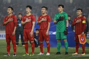 Đội hình mạnh nhất U22 Việt Nam đủ sức vô địch SEA Games 30