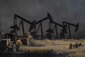 Mỹ lên kế hoạch điều binh lực khủng tới Syria tranh giếng dầu, tự đặt mình vào thế đối đầu với Nga
