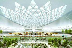 Sớm nghiên cứu triển khai các giai đoạn sau của sân bay Long Thành