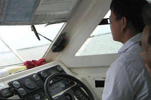 Quy định chính thức, bằng tàu biển được chuyển đổi sang tàu VR-SB