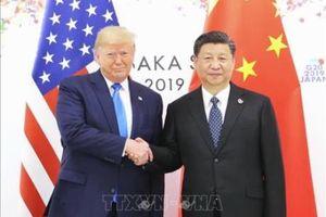 Chuyên gia nhận định về triển vọng chấm dứt căng thẳng thương mại Trung-Mỹ