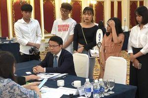 Doanh nghiệp Việt Nam - Hàn Quốc: Sôi động giao thương B2B