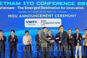 Đưa Việt Nam trở thành trung tâm đổi mới sáng tạo của khu vực