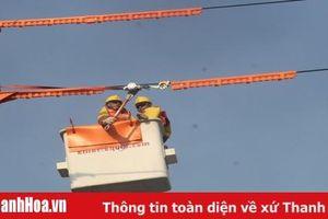 Sản lượng điện thương phẩm tháng 9 tăng 13,2% so với cùng kỳ