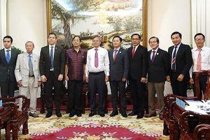 Thái Lan đầu tư vào Đồng Nai 1,4 tỷ USD