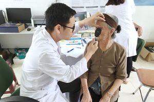 Đa dạng hóa dịch vụ y tế
