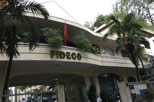 Fideco lại làm buồn lòng cổ đông