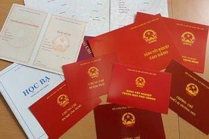 Cách chức nữ phó phòng Tỉnh ủy Đắk Lắk mua bằng cấp 3 để thăng tiến