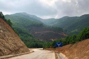 Uông Bí (Quảng Ninh): Sắp hoàn thành con đường vào nhà máy rác Khe Giang
