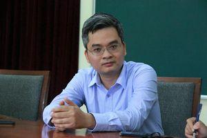 GS trẻ nhất Việt Nam giành giải Toán học quốc tế danh giá