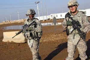 Iraq phản đối Mỹ kéo quân từ Syria sang nước này