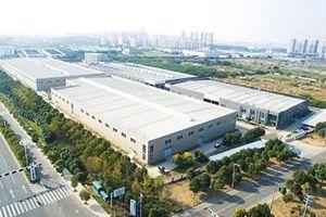 Viglacera ước lãi 855 tỷ đồng sau 9 tháng nhờ tăng trưởng khu công nghiệp