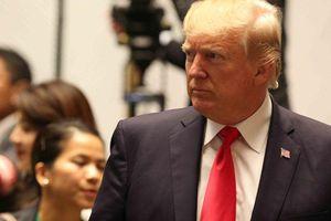 Tổng thống Trump gỡ bỏ trừng phạt Thổ Nhĩ Kỳ
