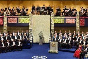 Giải Nobel liệu có thiên vị?