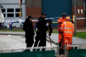 Trung Quốc 'không để yên' vụ 39 người tử nạn trong xe tải tại Anh