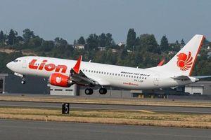 Chưa rõ thời điểm Boeing 737 MAX được gỡ lệnh cấm sau một loạt tai nạn
