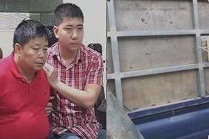 Ông trùm' ma túy xứ Lạng và những chuyến giao dịch cả trăm kg heroin