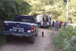 Mexico: Rơi máy bay, nhiều người thiệt mạng