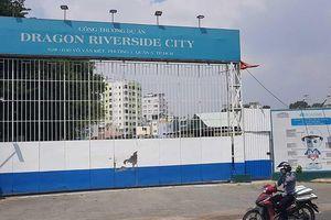 Cưỡng chế dự án 1.000 căn hộ của Land Saigon