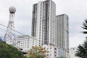 Bán hàng loạt căn hộ trái phép cho người nước ngoài