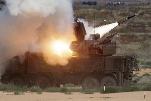Nga triển khai 'rồng lửa' S-400, Pantsir-S tới Serbia để tập trận
