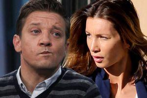 Vợ cũ sao 'Avengers' xin được trú tại tòa vì sợ bị chồng săn lùng