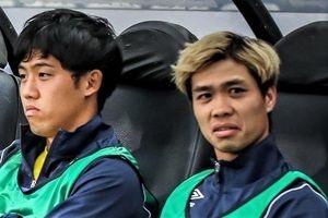 'Nhiều cầu thủ Sint-Truidense không thể chơi được ở đẳng cấp cao'