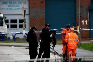 Trung Quốc yêu cầu Anh 'nghiêm trị' kẻ đứng sau vụ 39 thi thể trên xe tải gần London