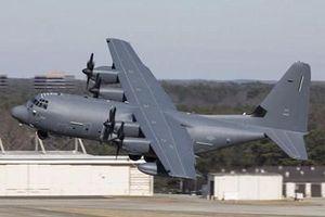 Indonesia tăng cường năng lực vận tải đường không bằng máy bay C-130