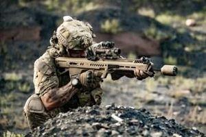 Quân đội Mỹ tìm kiếm vũ khí bộ binh tương lai