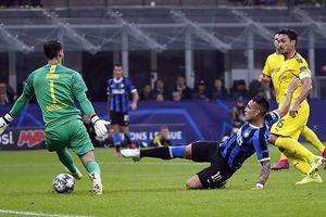 Sự nhạy bén của Antonio Conte