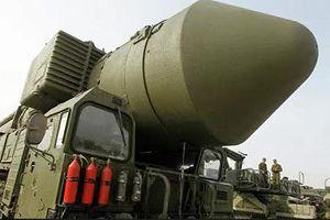 70% lực lượng hạt nhân chiến lược từ Liên Xô cũ