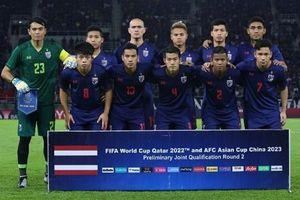 Danh sách cầu thủ Thái Lan đấu Việt Nam: 'Messi Thái' trở lại, xuất hiện 4 tân binh
