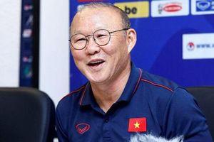 Báo Hàn Quốc: HLV Park Hang-seo nâng tầm vị thế tuyển Việt Nam