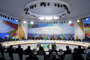 Quan hệ Nga - châu Phi nâng tầm cao mới