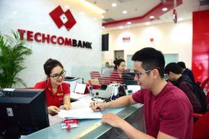 Techcombank công bố kết quả tài chính của chín tháng đầu năm 2019