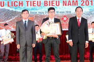 Kỷ niệm 24 năm ngày Du lịch Bình Thuận