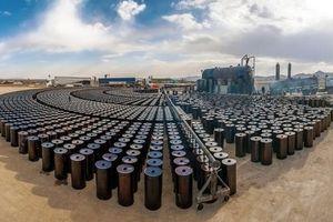 Giá xăng dầu hôm nay 25/10 đồng loạt tăng mạnh