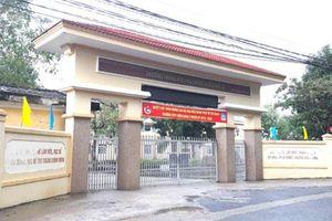 Nghệ An: Sở chưa phê duyệt kế hoạch, các trường đã thu tiền 'vận động tài trợ giáo dục'