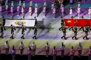Gian lận tại Đại hội quân sự thế giới, đội chủ nhà TQ bị loại thẳng tay
